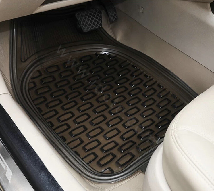 נפלאות סט שטיחים לרכב - פלאקאר NG-97